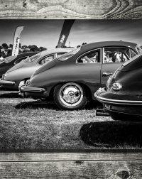 356 Porsche Photographs