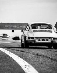 911 Porsche Photograph