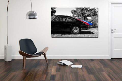 911 Porsche Photographs Prints