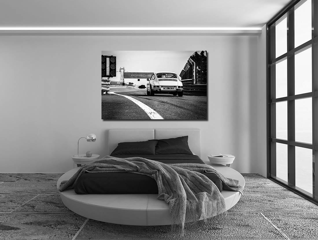 911 Porsche Photographs