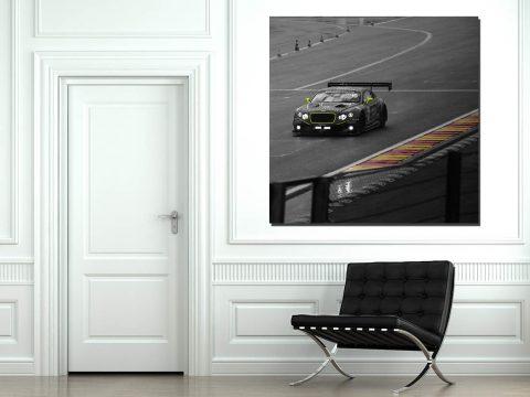Art Prints Bentley GT3