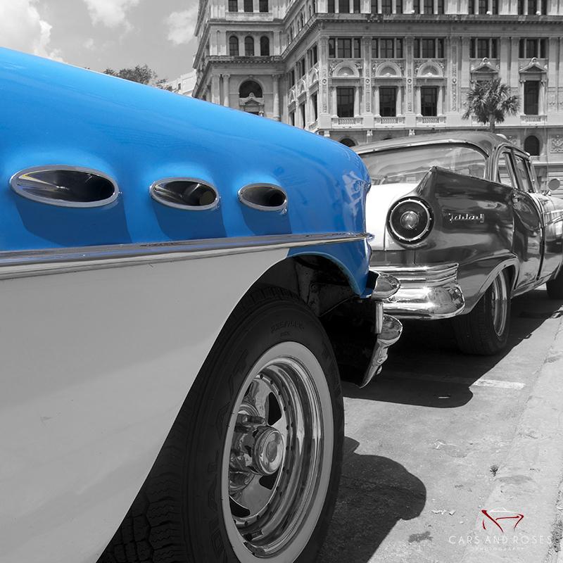 Auto Prints Cuba
