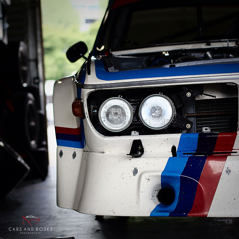 Canvas Art BMW