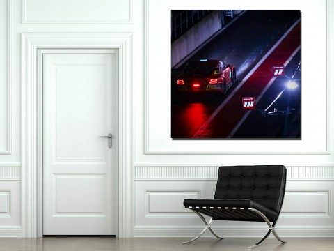 Canvases Prints Car Picture Bentley