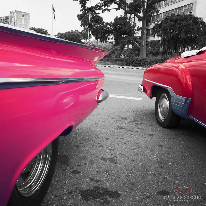 Car Art Cuba