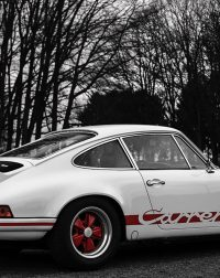 Porsche 911 Carrera RS Photo