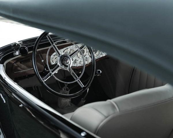Deco Photograph Mercedes