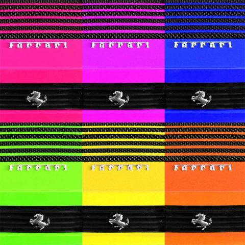 Ferrari Pop Art