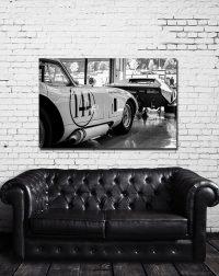 Ford Shelby Daytona Photographs