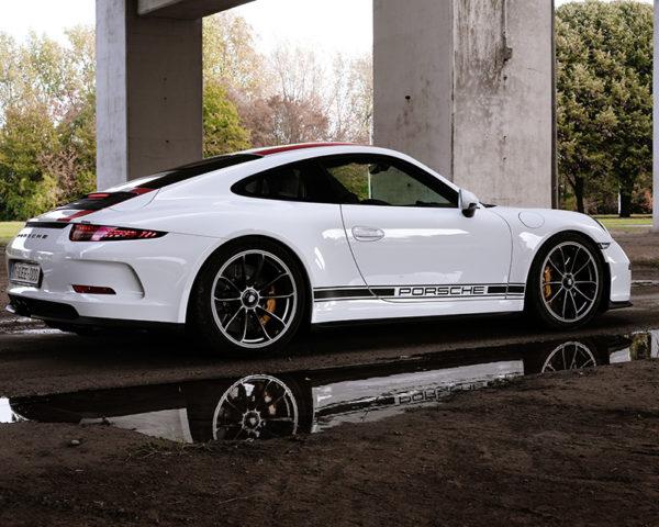 Photo De Porsche 911 R