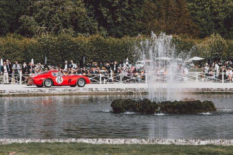 Ferrari 250 GTO Print
