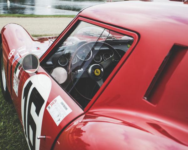 Ferrari 250 GTO Photograph