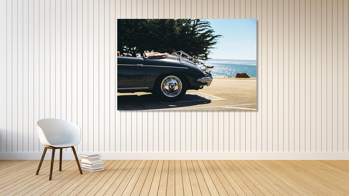 Porsche 356 Photographs