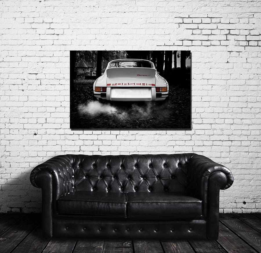 Photographs Porsche 911 Carrera RS Prints