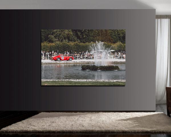 Ferrari 250 GTO Prints