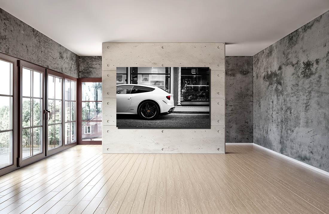 Photos PrintS Ferrari FF