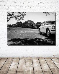 Porsche 911 Classic Photographs