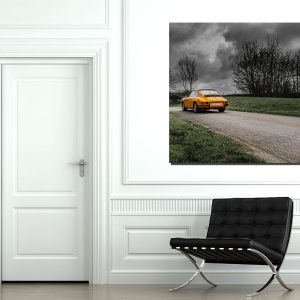 Porsche 911 Wall Prints