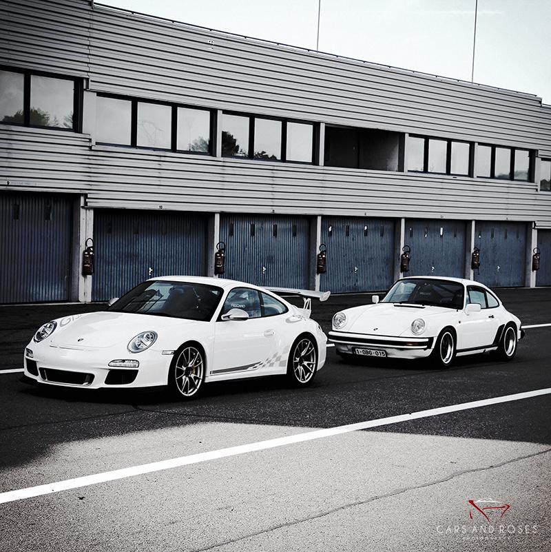 Porsche Generation