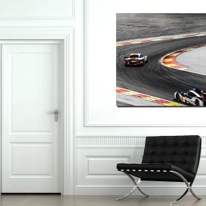 Porsche Race Car Prints