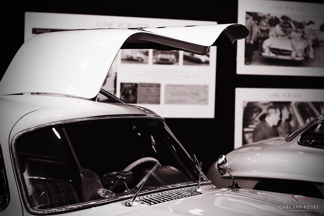 Mercedes 300 SL