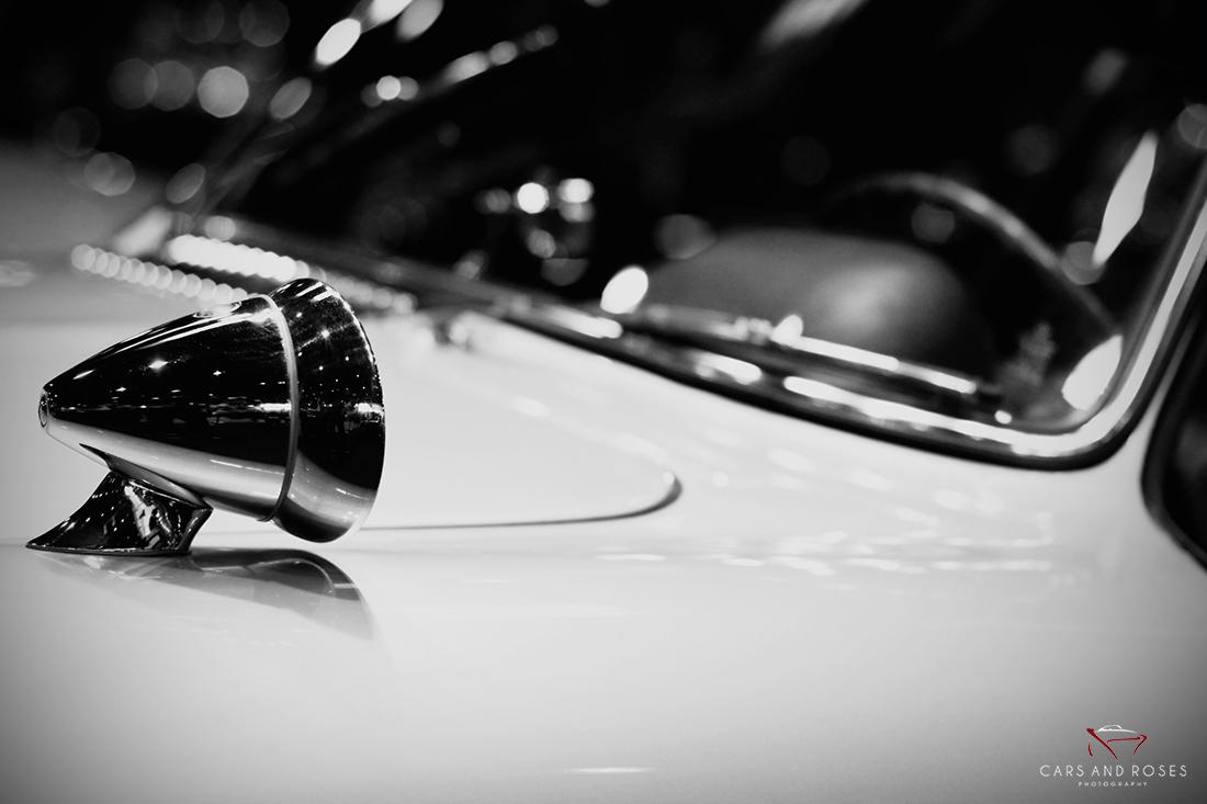 Mercedes 300 SL Mirror