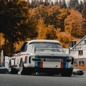 BMW 635 CSI Photograph