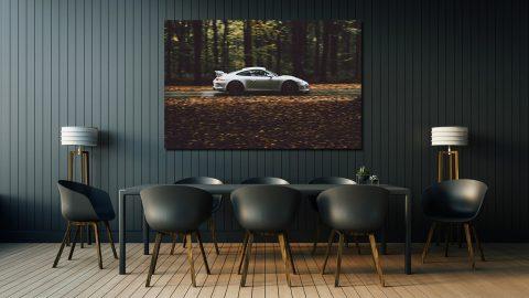 Porsche 991 GT3 Photographs