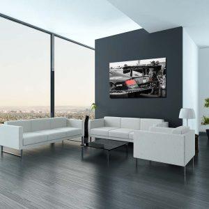Bentley Canvas