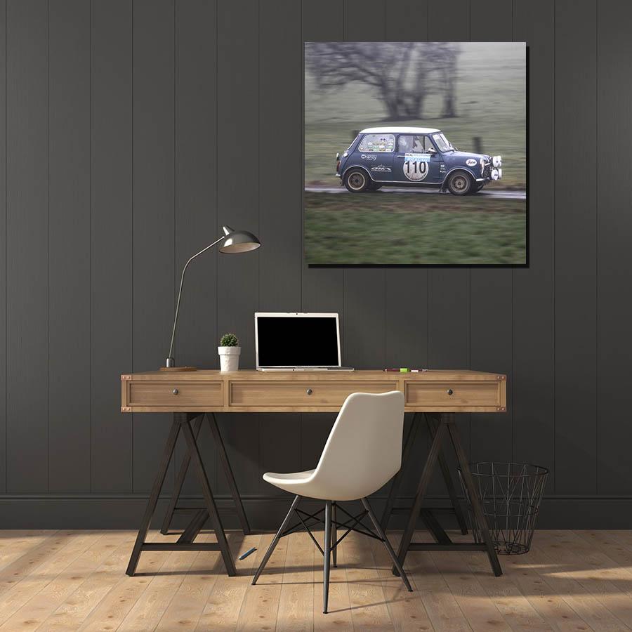 Wall Photographs Classic Mini