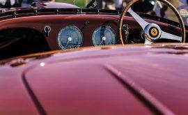 Ferrari, The Most Beautiful Italian Cars