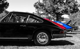 Invest in a classic Car, Which Porsche to choose