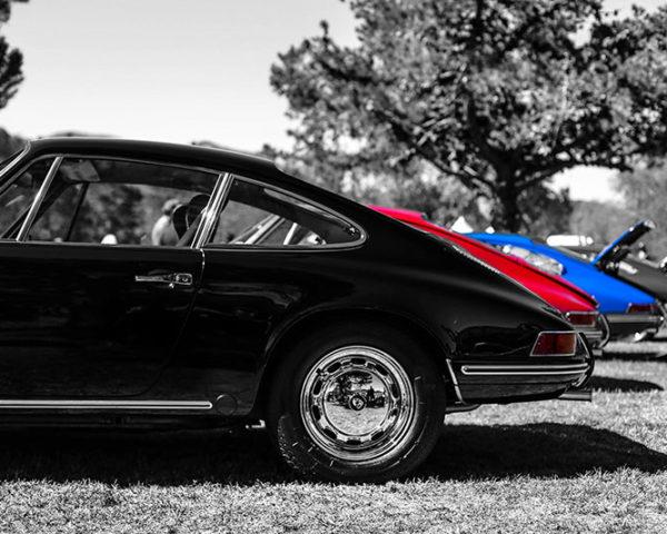 911 Porsche Photograph Print