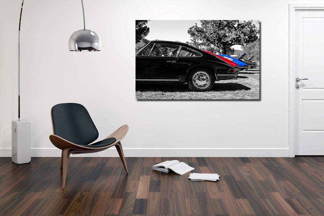 911 Porsche Photographs Prints