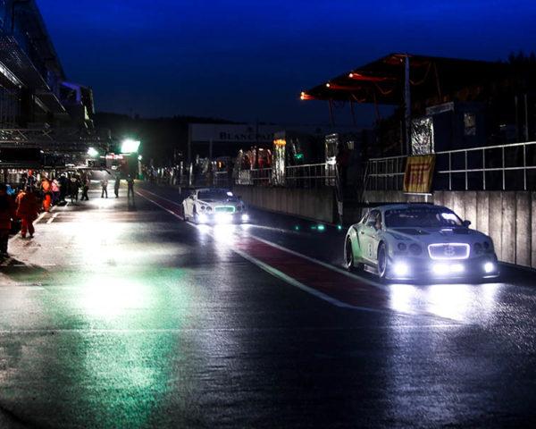 DECORATIVE CAR CANVAS BENTLEY GT3
