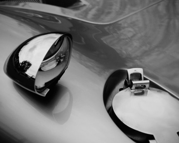 Ford GT40 Mirror