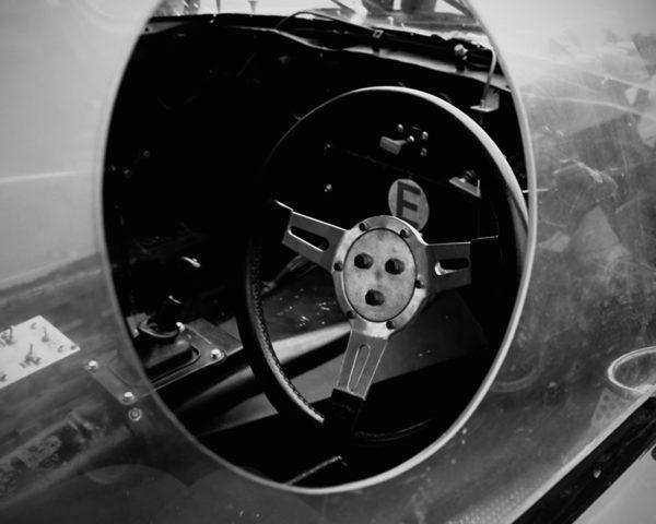 Jaguar XJ Interior