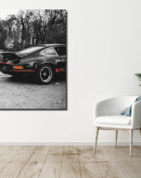 Old Carrera RS Photographs