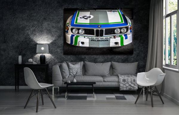 BMW 3.0 CSL Photographs