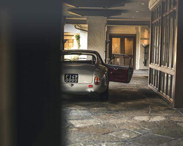 Ferrari 250 GT Photograph