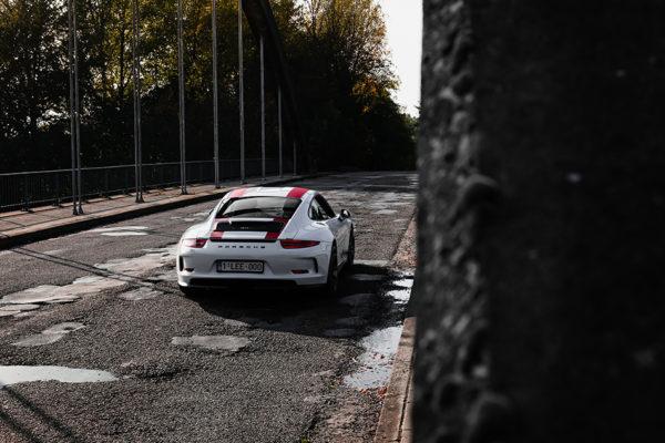 Porsche 911 R Photograph