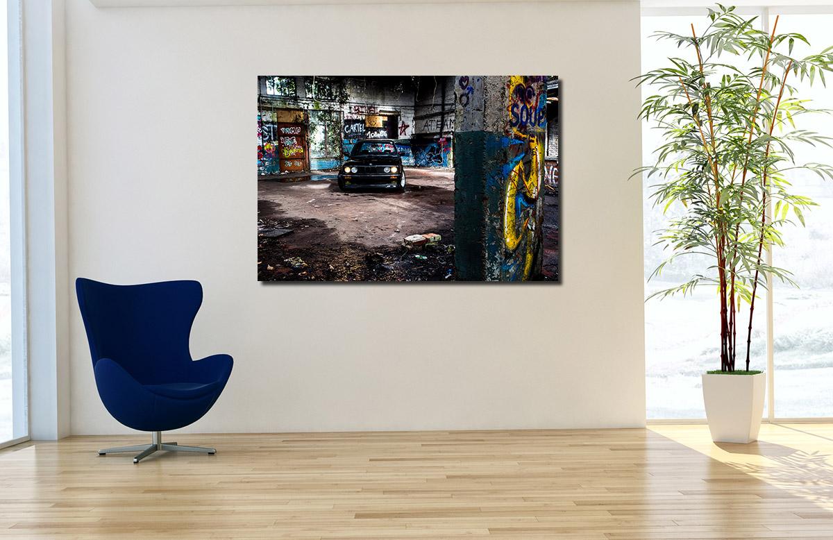 BMW E30 Photographs
