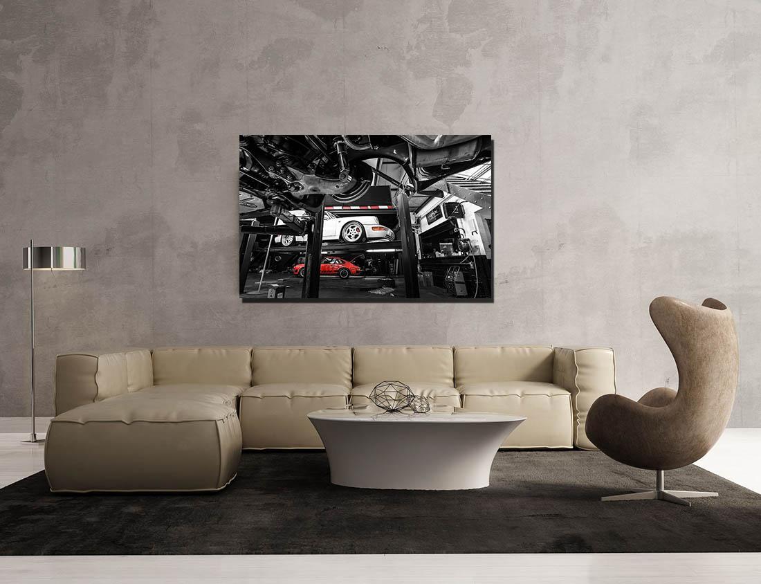 Photographs 993 3.8 Carrera RS Porsche