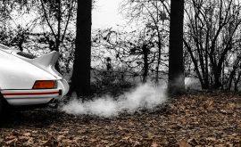 The Shinning Star – Porsche 911 Carrera RS 2.7L