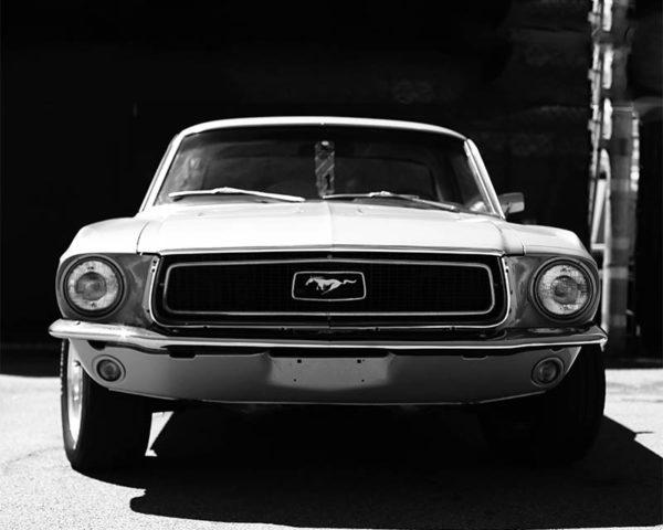 Walls Cars Photos Mustang